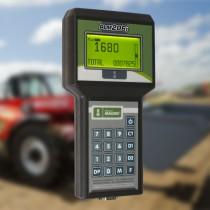 Monitor para pala cargadora PLM 206i