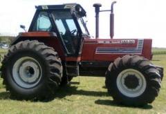 Tractor fiat 180/90 modelo 98 dt