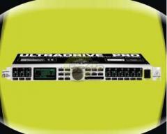 Procesadores DCX2496