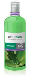 Shampoo anticaida de cabello