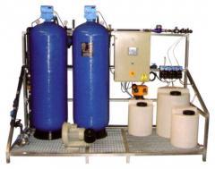 Tratamiento para el reuso de agua grises