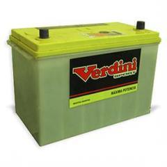 Batería ti 15 d verdini