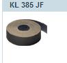 Tejido abrasivo altamente flexible para uso
