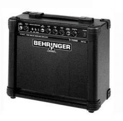 Amplificador Behringer GM 108