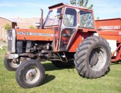 Tractor MASSEY FERGUSON Modelo 1475 S