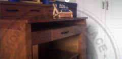 Muebles con cajones