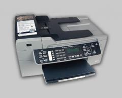 Multifunción HP 5780