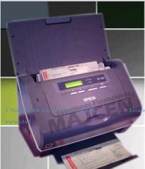 Escáner WorkForce GT-S50