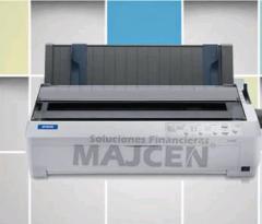 Impresora  Matricial de Carro Ancho LQ-2090