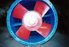 Bomba de Flujo Axial - Serie DFV-1000