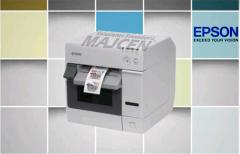 Impresora de etiquetas TM-C3400