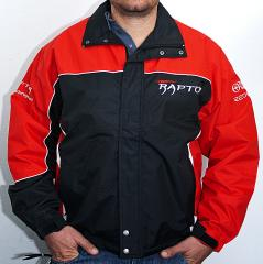 Campera Team Raptor 2008