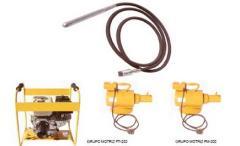 Vibradores de inmersion supervibro NP