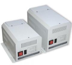 Cargadores automaticos de baterias con