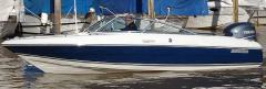 Lancha Bermuda Twenty