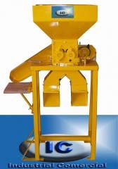 Quebradora de granos  1500 Kg/hs Icindcom