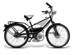 Ciclomotores zanella z bike 50