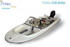 Prinz 450 Open