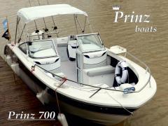 Prinz 700 open