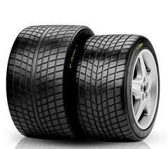 Neumáticos para la lluvia