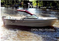 Prinz 5,35 open