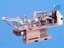 Máquina serigrafica