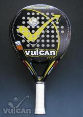 Paletas paddle New Vulcan