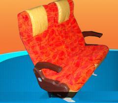 Otobüs koltukları