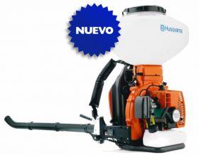 Fumigador / pulverizador Husqvarna 362D28