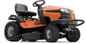 Tractor Husqvarna LT1597 - Kohler