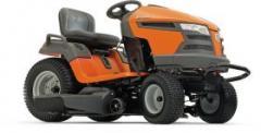 Tractor de Jardín Husqvarna YTH2754 twin - Kohler