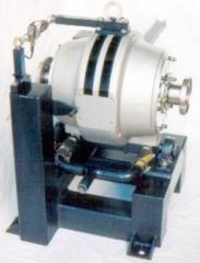 Dinamómetros de corrientes parásitas NL200