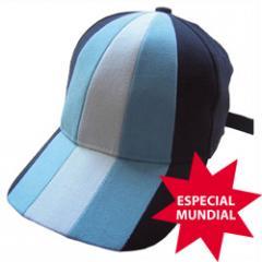 Gorras especiales del mundial Modelo G206