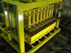 Special engineering machinery