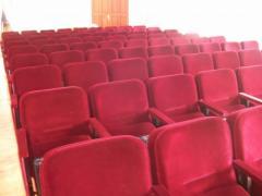 Butacas de teatro
