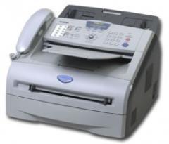 Fax multifunción 7220 brother