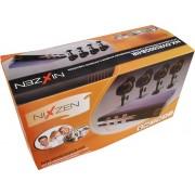 Grabadora digital 4 cámaras