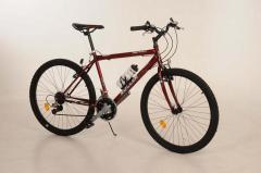 Bicicleta de montaña Climber Agressor