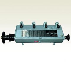 Caja de velocidad SO 2500-81v