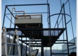 Instalación final condensador freon