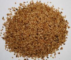 Semillas de sésamo para consumo certificadas