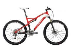 Bicicleta de montaña Specialized Epic S-Works