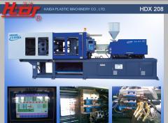 Máquina Inyectora de Plástico Importada HDX 208