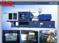 Máquina Inyectora de Plástico Importada HDX 258