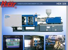 Máquina Inyectora de Plástico Importada HDX 328
