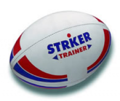 Balls for rugby