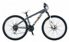 Bicicleta dirt-street Zenith ATC EQP