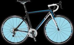 Bicicleta GT GTR Carbon pro