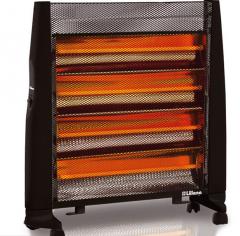 Panel infrarrojo
