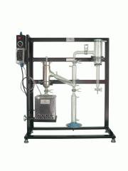 Equipo para Destilación al Vacío